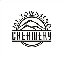 Mt Townsend Creamery