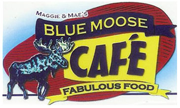 Blue Moose Cafe